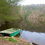 Random image: Fishing Boat