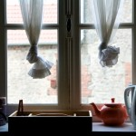 Random image: Kitchen Window, Empty