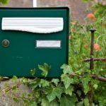 Random image: The Mailbox