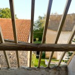 Random image: View From the Attic