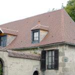 Random image: Chateau de Jarnages