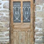 Random image: New Door in Place