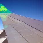 Random image: Aer Lingus