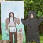 Random image: Chief Jason and Lena-bear