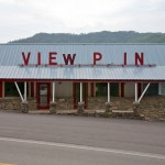 The &quot;View P in &quot; (The Best View in the Smokies)