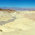 Random image: Death Valley Panorama