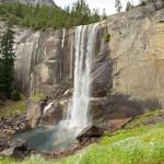 Random image: Vernal Falls