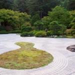 Random image: Portland Japanese Gardens