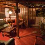 Random image: Livingroom at Night