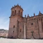 Random image: Cusco Cathedral, Plaza de Armas