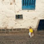 Random image: Passerby, San Blas