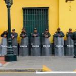 Random image: Lima Policia