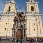 Random image: Monasterio San Francisco, Lima