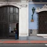 Random image: Lima Street