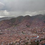 Random image: Cusco From Above