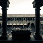 Random image: Santo Domingo Convent