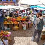 Random image: Pisac Market