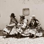 Random image: Quechua Women