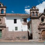 Random image: Churches in San Blas