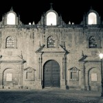 Random image: Chapel of the Virgin, Plaza de Armas