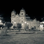 Random image: Jesuit Church on Plaza de Armas