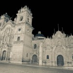Random image: Plaza de Armas and Jesuit Church