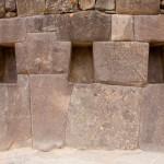 Random image: Inca Stones