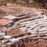 Random image: Salinas Salt Mines
