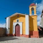 Random image: Church in Cha
