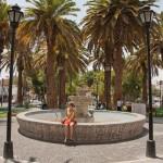Random image: Lena on Plaza de Yanahuara