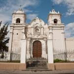 Random image: Iglesia Santa Marta