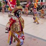 Random image: Street Dancers