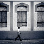 Random image: Iquitos Street Scene