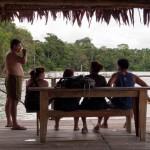Random image: Amazonian Spa