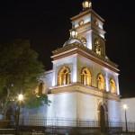 Random image:  Convento de Santa Clara