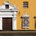 Random image: Colonial Architecture