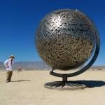 Random image: That Spinning Ball Thing