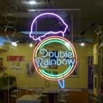 Random image: Double Rainbow