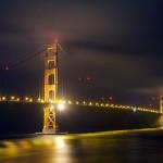 Random image: The Golden Gate Bridge