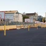 Random image: Basketball Courts
