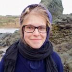 Random image: Lena on the Beach