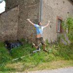 Random image: Jump!