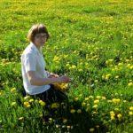 Random image: In the Field