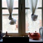 Random image: Kitchen Window, Empty