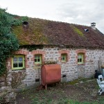 Random image: French Country Cottage