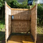 Random image: Composting Shower