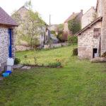 Random image: The Yard