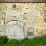 Random image: Green Grass and Castle Walls