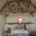 Random image: Chapel Interior
