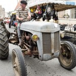 Random image: Tractor Parade